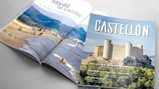 Discover castellon 5