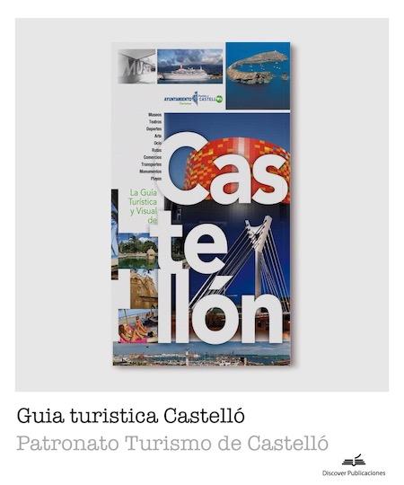 guia turistica castellon