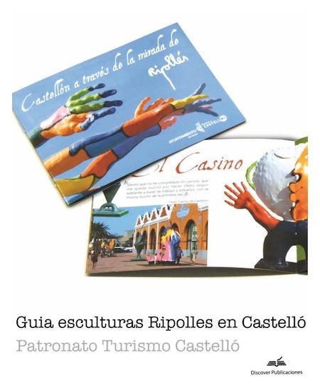 guia escultura Ripolles en castellon
