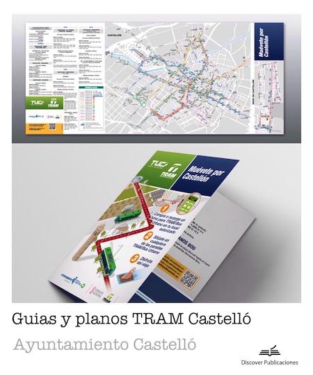 guias y planos tram