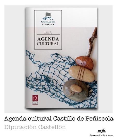agenda cultural castillo de Peñiscola