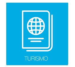 Publicación especializada turismo