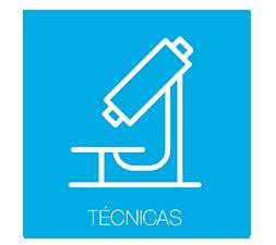 Publicación especializada técnicas