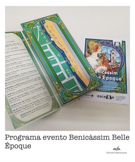 Benicassim Belle Epoque_activa publicidad